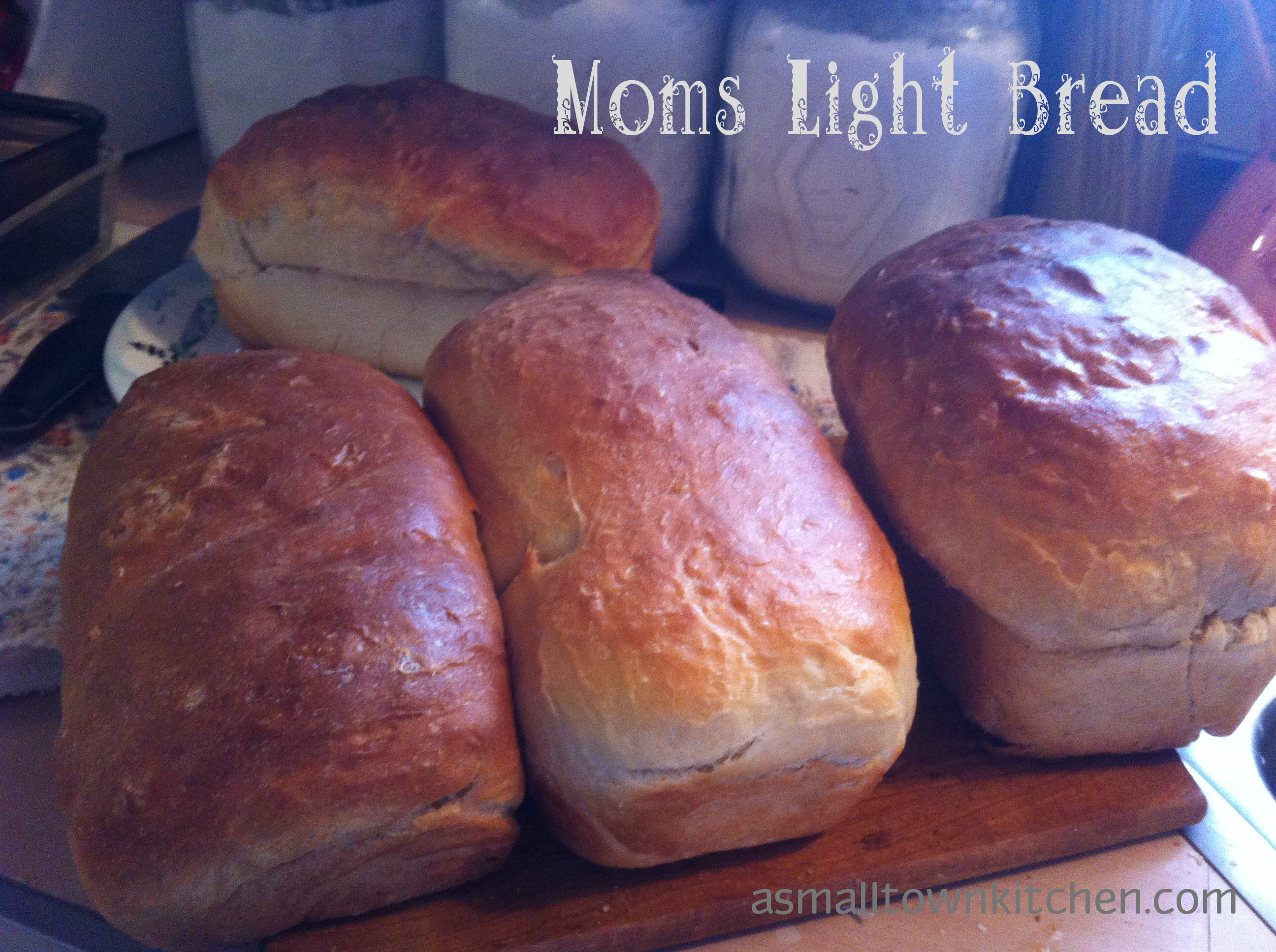 grandma light bread No kneading or bread machine required  they are light, soft and has the  perfect mild flavor to accept different types of buttery spreads like.